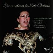 Los Rancheras de Lola Beltrán by Lola Beltran