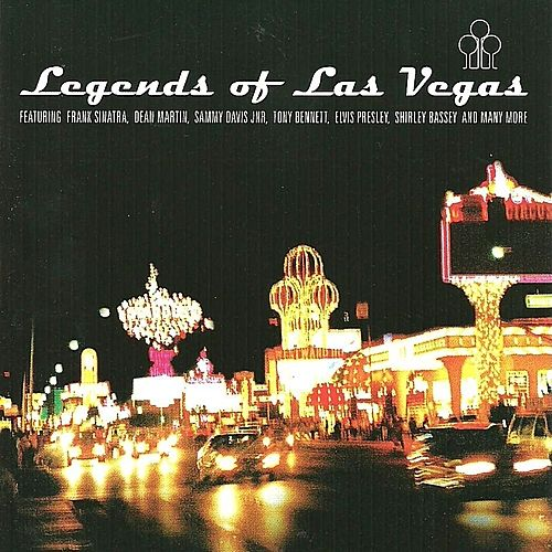 Legends of Las Vegas by Various Artists