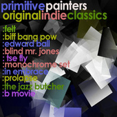 Primitive Painters by Various Artists