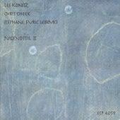 Jugendstil II by Lee Konitz