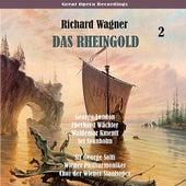 Wagner: Das Rheingold, Volume 2 by George Solti