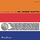 Hollandse Hits Van De Jaren Vijftig - Dutch Hits from the 50's by Various Artists