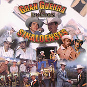 Gran Guerra de Duetos Sinaloenses by Various Artists