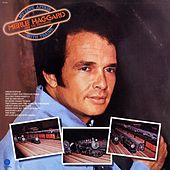 My Love Affair With Trains by Merle Haggard