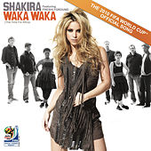 Waka Waka (This Time For Africa) (The 2010 Official Fifa World Cup Song) by Shakira