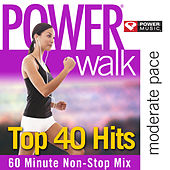 SHAPE Walk - Top 40 Hits by Various Artists