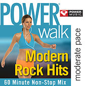 SHAPE Walk- Modern Rock Hits by Various Artists