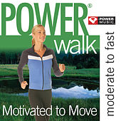 Shape Walk - Motivated to Move by Power Music