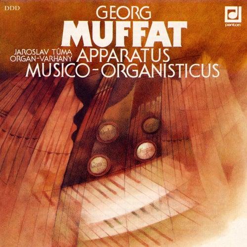 Muffat:  Apparatus musico-organisticus by Jaroslav Tuma