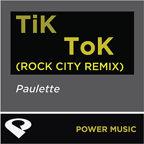 TiK ToK - EP by Rock City