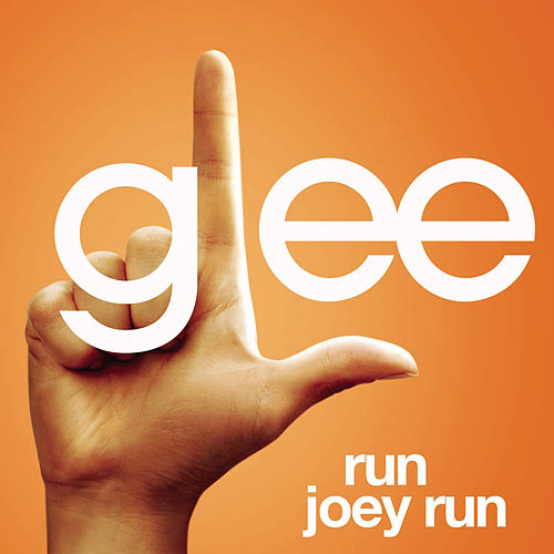 Run Joey Run (Glee Cast Version featuring Jonathan Groff) by Glee Cast