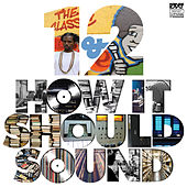 How It Should Sound - Volume 1 & 2 by Damu The Fudgemunk