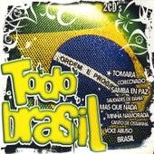 Todo Brasil (All Brazil) by Various Artists