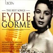 Eydie Gorme The Best Songs by Eydie Gorme