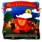 Mis Canciones Favoritas Vol. 9 by Pequeñas Grandes Voces de Música Infantil