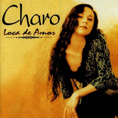 Spanish Pop: Loca De Amor by Charo