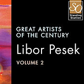 Libor Pesek, Vol. 2: Great Artists Of The Century by Various Artists