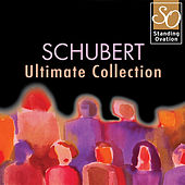 Schubert - Ultimate Collection (Standing Ovation Series) by Various Artists