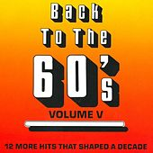 Back To The 60's - Vol. 5 by Various Artists