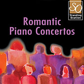 Romantic Piano Concertos (Standing Ovation Series) by Various Artists