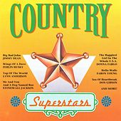 Country Superstars by Various Artists