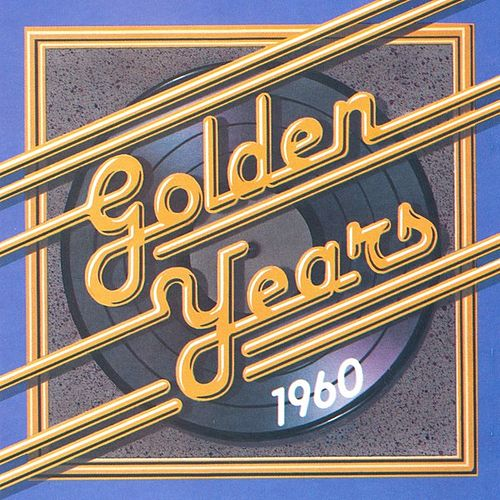 Golden Years - 1960 by Various Artists