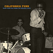 California Funk by Various Artists