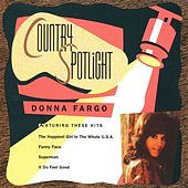 Country Spotlight by Donna Fargo