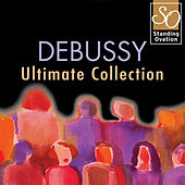 Debussy - Ultimate Collection (Standing Ovation Series) by Various Artists