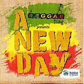 A Reggae Ting Presents: A New Day by Various Artists