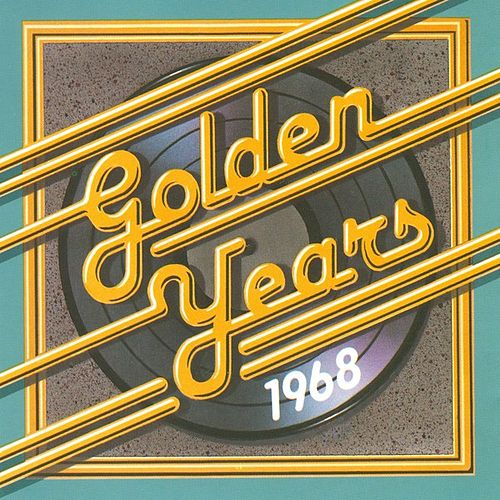 Golden Years - 1968 by Various Artists