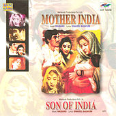 Mother India/Son Of India by Various Artists