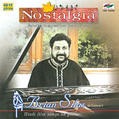 Brian Silas(In Concert)-Hindi Film Songs On Piano by Brian Silas