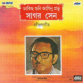 Sagar Sen  -Tagore by Sagar Sen