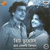 Hit Duets From Bengali Films Vol 3 by Various Artists