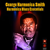 Harmonica Blues Essentials by George