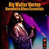 Harmonica Blues Essentials by Big Walter