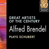 Alfred Brendel Plays Schubert & Beethoven: Great Artists Of The Century by Alfred Brendel