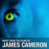 Music From The Films Of James Cameron by Various Artists