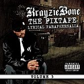 Lyrical Paraphernalia by Krayzie Bone