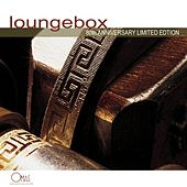 Loungebox - 80th Anniversary Ltd. Edition by Loungebox