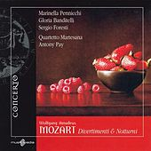 Mozart, W.A.: Divertimenti / Notturni by Various Artists