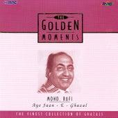 G.M- Aye Jaan-E-Ghazal - Mohd.Rafi by Mohd. Rafi
