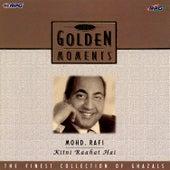 G.M.- Mohd Rafi