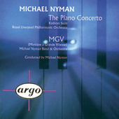 Nyman: The Piano Concerto / MGV by Various Artists