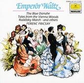 Johann Strauss II: Walzer Und Polkas by Radio-Symphonie-Orchester Berlin