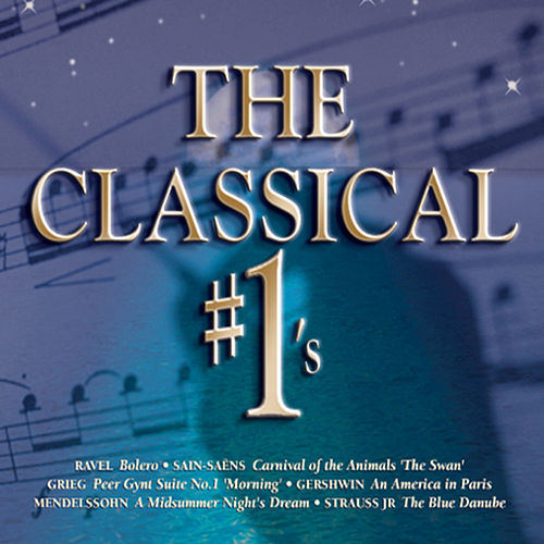 The Classical #1's by United Brussels Symphony Orchestra