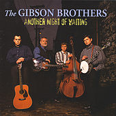 Another Night Of Waiting - HH-1341 by The Gibson Brothers