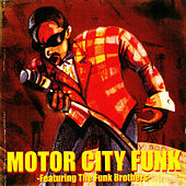 Jerry O and The Funk Brothers by Various Artists