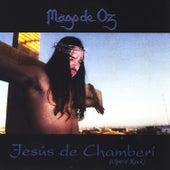 Jesús de Chamberí by Mägo de Oz